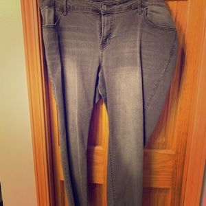 Old Navy women's super skinny jeans